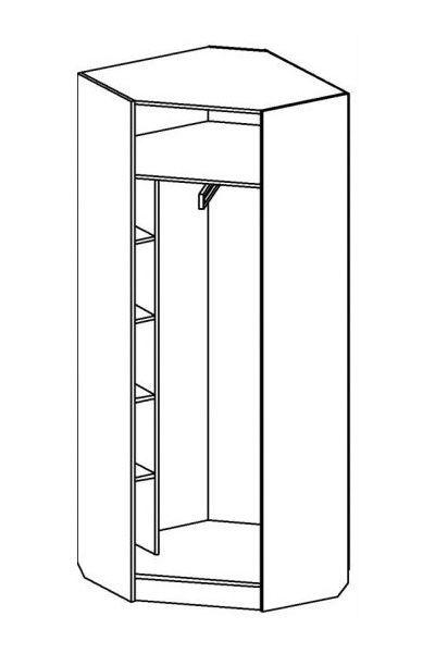 """Прихожая """"этна-2"""" - мебель для прихожей - """"славмебель"""" - куп."""